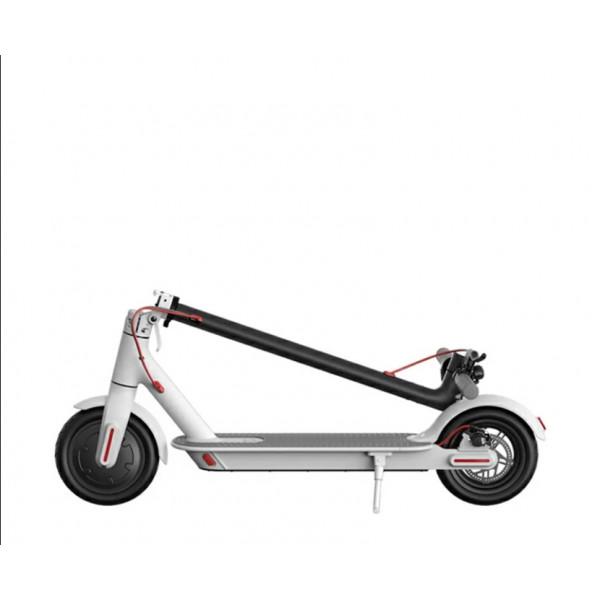 Электросамокаты Xiaomi Electric Scooter 1S (белый)
