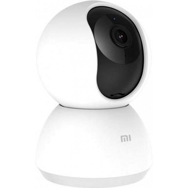 IP камера Xiaomi Mi 360 Home Security Camera 2K (белый)