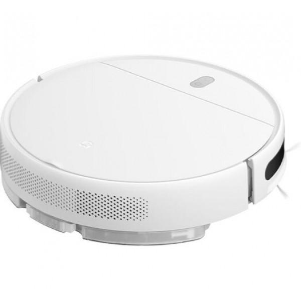 Робот-пылесос Xiaomi Mi Robot Vacuum-Mop Essential (EU, белый)