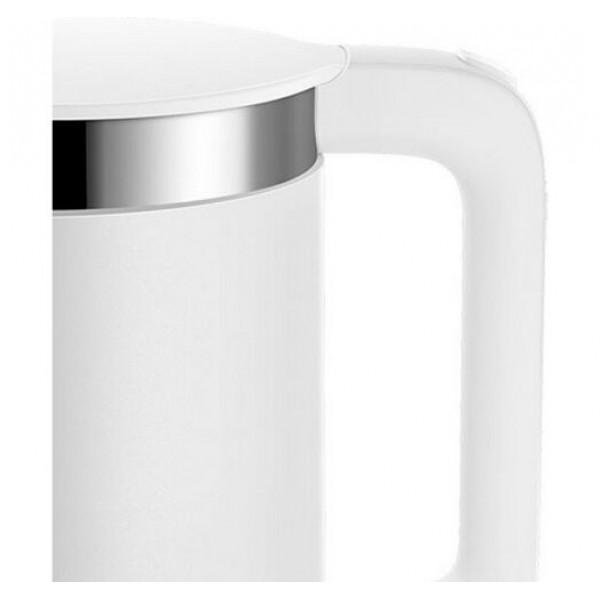 Умный чайник Xiaomi Mi Smart Kettle (EU, белый)