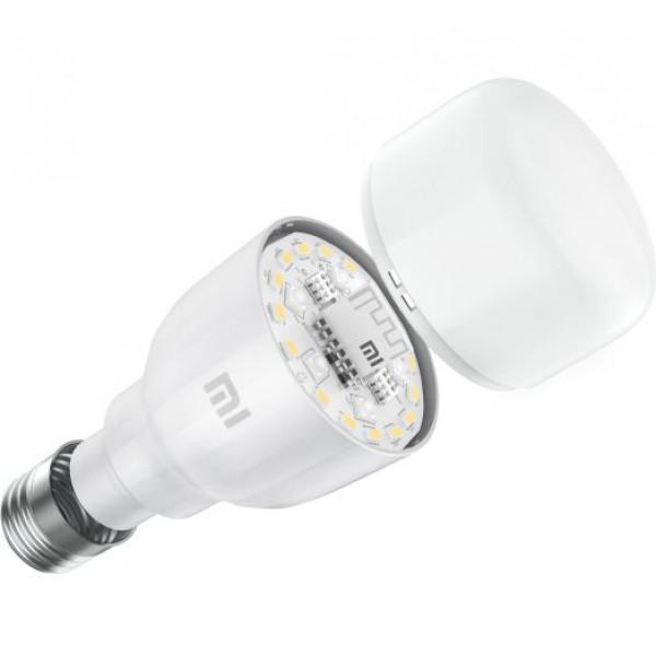 Умная лампочка Xiaomi Mi LED Smart Bulb Essential (EU, белый)