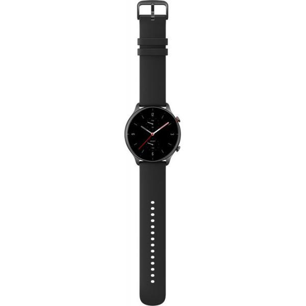 Умные часы Amazfit GTR 2e (EU, (черный)