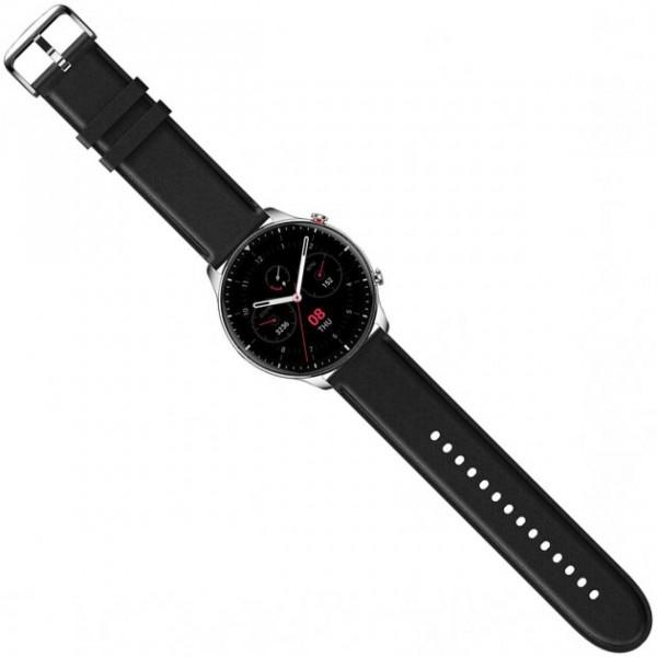Умные часы Amazfit GTR 2 Smart Watch (EU, стальной)